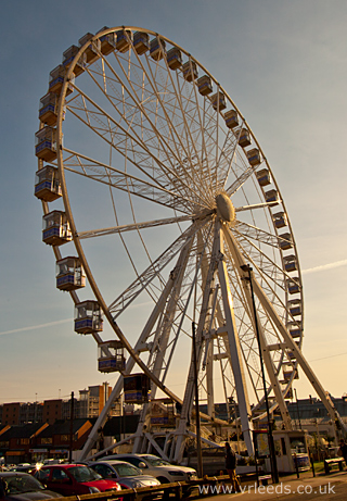 Leeds Big Wheel